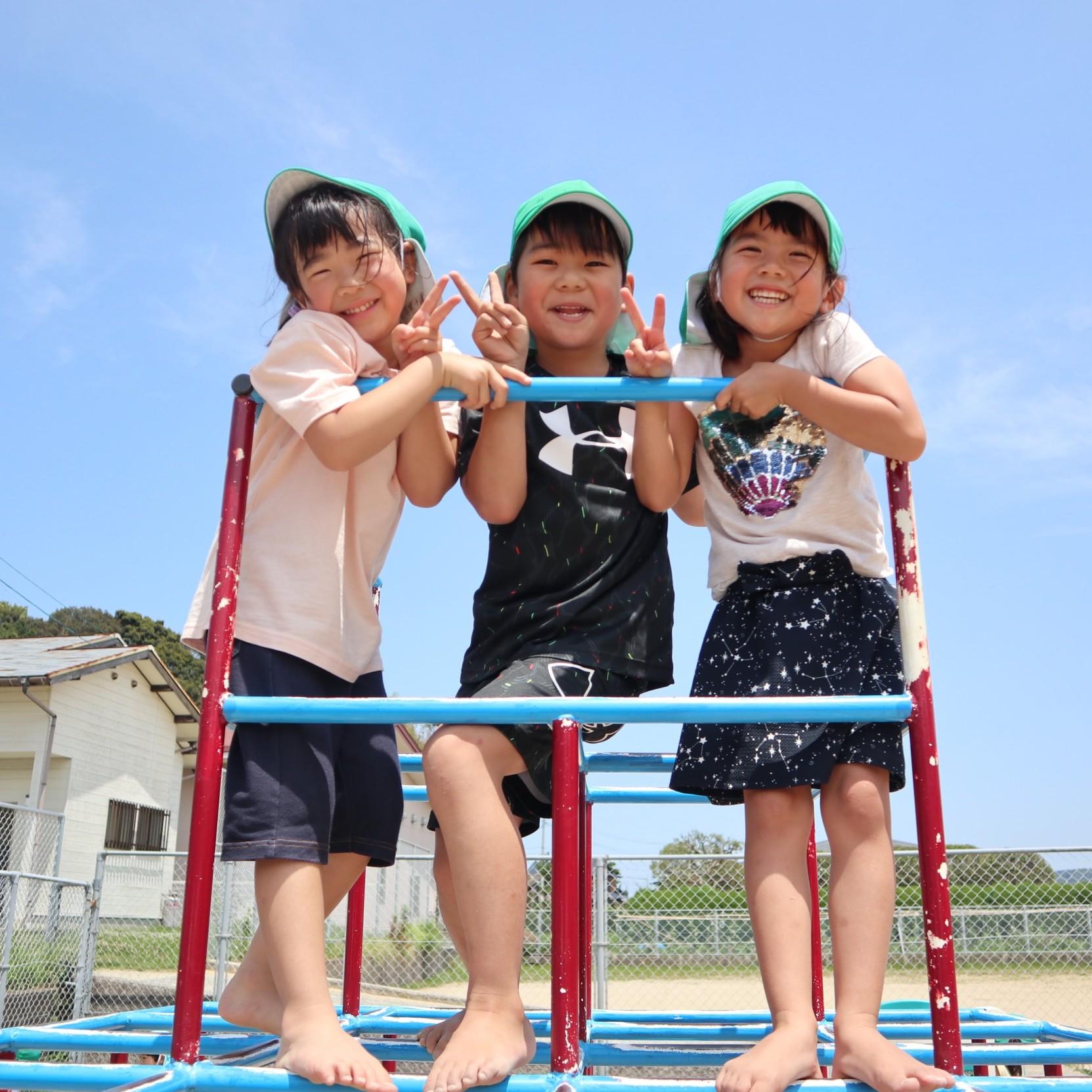 一貴山保育園5